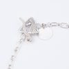 Journey Necklace Clasp by Vibrant and Sage in Sterling Silver