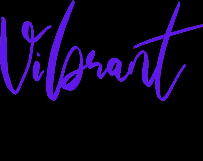 Vibrant & Sage